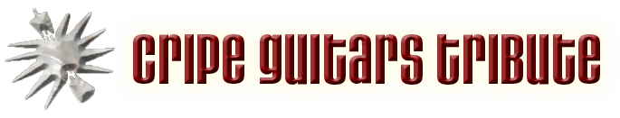 Cripe Guitars Logo