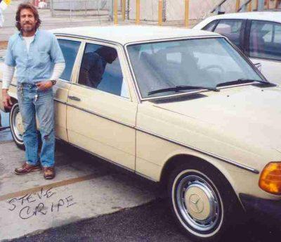 Stephen Cripe 1992 Florida